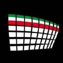 Ilbianconero logo icon