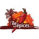 L'île Aux épices logo icon