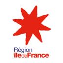 Région Ile De France logo icon