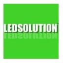 Ledsolution logo icon