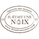 Il était Une Noix logo icon