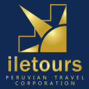 ILE Tours Peruvian Travel Corporation logo