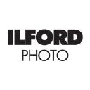 Ilford Photo logo icon