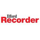 Ilford Recorder logo icon