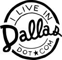 I Live In Dallas logo icon