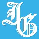 Ilkley Gazette logo icon