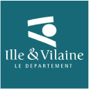 Ille Et Vilaine County Council logo icon