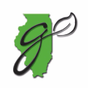 Illinois Green Industry Association logo
