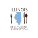 Illinois Restaurant Association logo icon