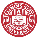 Illinois State University logo icon