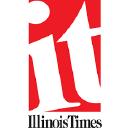 Illinois Times logo icon