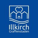 Illkirch logo icon