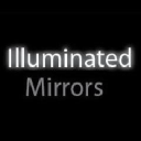 Illuminated Mirrors logo icon