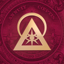Illuminati logo icon