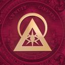 Illuminati Official logo icon