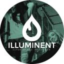 Illuminent logo icon