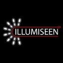 Illumiseen logo icon