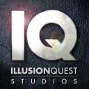 Illusion Quest Studios logo icon