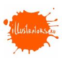 Сообщество иллюстраторов logo icon