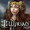 Illyriad Games logo
