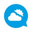 Ilmeteo logo icon