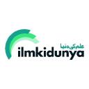Ilmkidunya logo icon