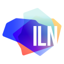 The Innovation Learning Network logo icon