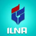Ilna logo icon
