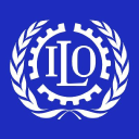 International Labour Organization logo icon