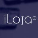 I Loja ® logo icon