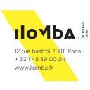 ILOMBA IMAGES logo