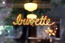 Buvette logo icon
