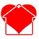 Ilovecasa logo icon