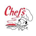 Chef Salad logo icon
