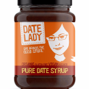 Date Lady logo icon