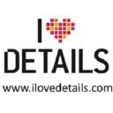 ilovedetails.com logo icon
