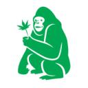 Green Gorilla Company Logo