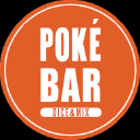 Poke Bar logo icon