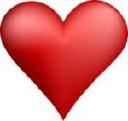 I Love Relationship logo icon