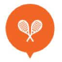 ILoveTennis.ca logo