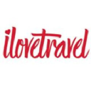 I Love Travel logo icon