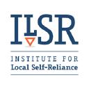 Institute For Local Self logo icon