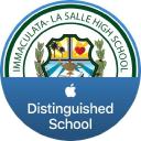 Immaculata La Salle High School logo icon