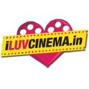 I Luv Cinema logo icon