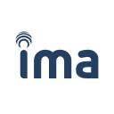IMA s.r.o. logo