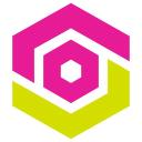 I Made3 D logo icon