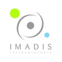 IMADIS TELERADIOLOGIE logo