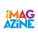 I Magazine logo icon