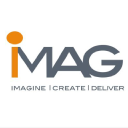 I Mag Displays logo icon
