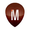 image-maps.com logo icon